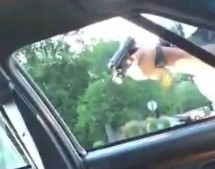 Two police shootings, two videos, two black men dead