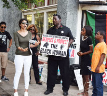 Black Lives Matter Protests Continue in Jacksonville and Across America