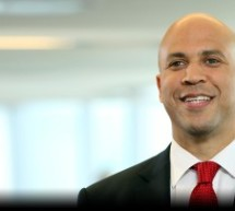 Cory Booker Sort of Confirms VP Vetting By Clinton Campaign