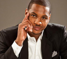 Carmelo Anthony: We athletes can no longer remain on the sidelines in the struggle for justice