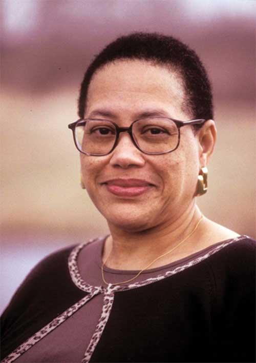 Charlene Cromwell