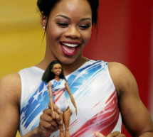 U.S. Olympic Champion Gabby Douglas Gets Her Very Own Barbie Doll