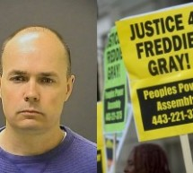 Baltimore Police Lieutenant Acquitted in Freddie Gray Death