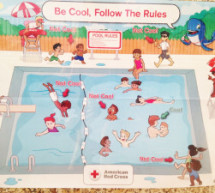 Red CrossSafety Flyer Prompts Apology for Being Racist