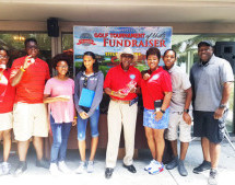 Scholarships and Excellence Focus of NCI Golf Tournament