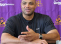 "Charles Barkley to Host New TNT Series, ""The Race Card"""