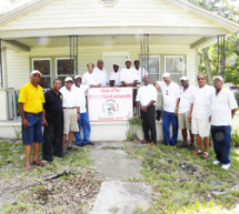FLAJAX Renovate Club House and Welcomes Community to New House
