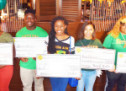 Rattler Round Up Strikes Up Fun and Funds for Alumni and Freshman