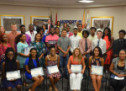 Local 1408 Awards More Than $26,000 in Scholarships to Area Students
