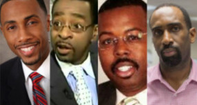The GOP Hires Black Suicide Squad to Save it from Trump