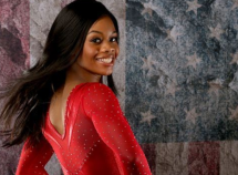 Gabby Douglas Opens Up About 'hurtful' Social Media She's Endured During Olympics