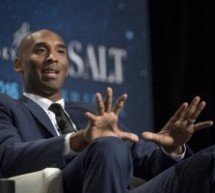 Kobe Bryant Reveals $100 Million Fund For Tech, Media And Data