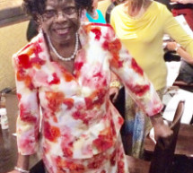 Double the Fun, Twins Celebrate 89 years of A Blessed Life