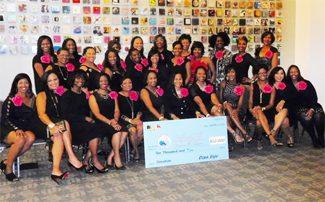 Jacksonville Chapter of Jack and Jill of America
