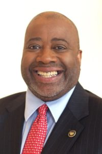 Dr. Raynard Jackson