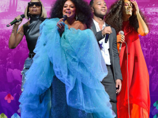 The 2017 Essence Festival Line Up Is On Fire! Mary J Blige, Diana Ross, John Legend, Solange & More