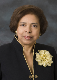 Dr. E. Faye Williams