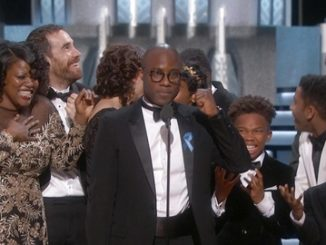 Pandemonium after Mistaken Annoucement MOONLIGHT Named Best Picture