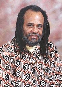 Dr. Conrad Worrill