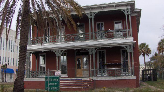 Brewster Hospital