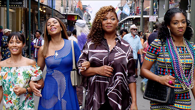Girls Trip Debuted With Over $30 Million In Box Office Sales