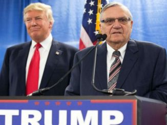 Trump's pardon of Arpaio spurs more criticism, including from Joseph Biden, and Paul Ryan