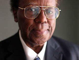 Mayor Richard Gordon Hatcher