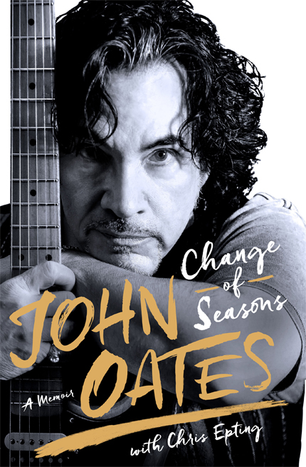 oates book cover