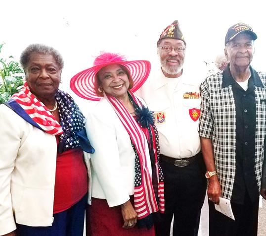 patriotics