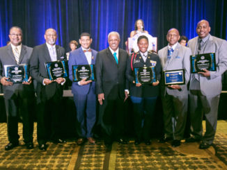 NAACP Achievement Winners
