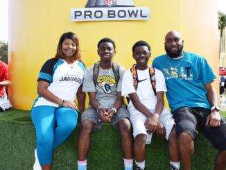 pro bowl standing