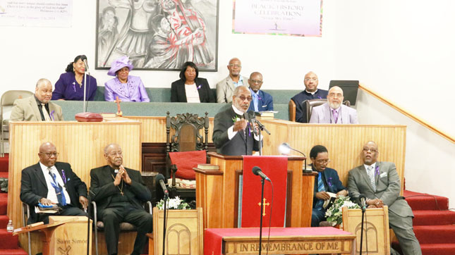 Followers of Christ Baptist Celebrates 62nd Church Anniversary