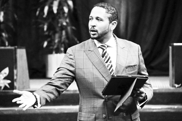 Pastor Fred Price Jr Returns To Pulpit Says He Is No Longer Sleeping In The Valley Of The Shadow Of Death Free Press Of Jacksonville