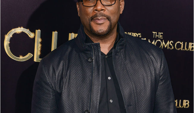 Tyler Perry Reportedly Now a Billionaire