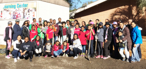 The Jacksonville Chapter of Jack and Jill of America