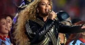 Beyoncé references Black Panther Party at Super Bowl halftime show
