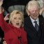 Clinton Edges Out Sanders To Win Iowa Democratic Caucus