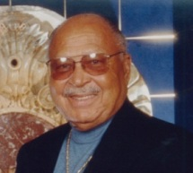 Well Known Jax Entrepreneur and Pioneer Harold  Gibson Succumbs