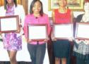 Alpha Kappa Alpha Sorority, Inc. Congratulates 2016 Scholarship Winners