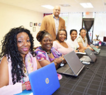 E3 Raising the Bar for Local Entrepreneurs
