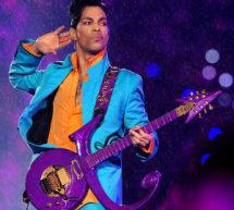 Pop Superstar Prince Dies at his Minnesota Home