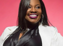 Gospel Singer Tasha Cobbs Says Black  Church Can Help With Depression