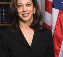 Kamala Harris Wins California U.S. Senate Primary