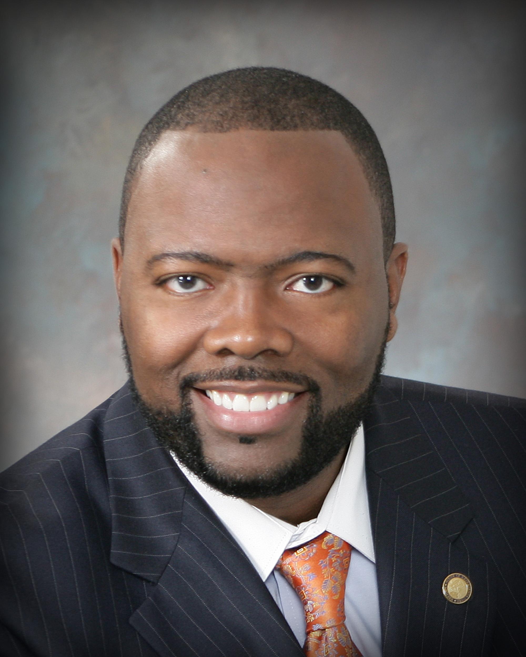 Rep. Reggie Fullwood