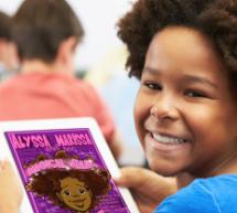 Multicultural eBooks Sparks Reading Interest in Kids