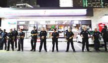 Chief: Suspect in Dallas police attack wanted to 'kill white people'