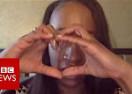 US police shooting: Philando Castile's partner tells BBC she wants change