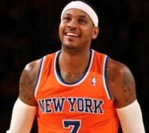Carmelo Anthony Passes Michael Jordan on USA Olympic Scoring List