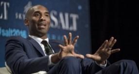 Kobe Bryant Reveals $100 Million Fund For Tech, Media And Data