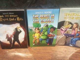 moore books 4
